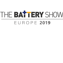The Battery Show Europe in Hannover